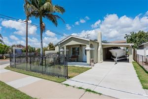 Photo of 2005 A Avenue, National City, CA 91950 (MLS # 190027809)