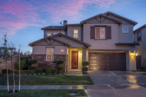 Photo of 6637 Flattop Court, Moorpark, CA 93021 (MLS # 220005809)