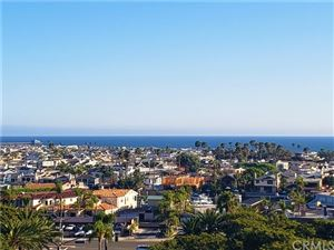 Photo of 230 Lille Lane #309, Newport Beach, CA 92663 (MLS # NP19170809)