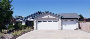 Photo of 1809 Carino Court, Paso Robles, CA 93446 (MLS # NS19160809)