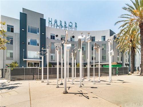 Photo of 435 W Center Street Promenade #223, Anaheim, CA 92805 (MLS # OC20157809)