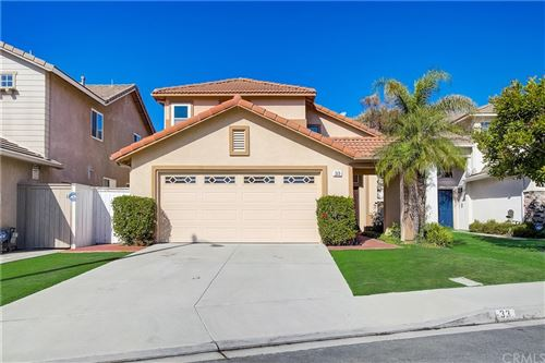 Photo of 33 Touraine Place, Lake Forest, CA 92610 (MLS # OC21208809)