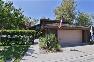 Photo of 430 Pebble Beach Place, Fullerton, CA 92835 (MLS # PW19171809)