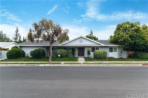 Photo of 23330 Strathern Street, West Hills, CA 91304 (MLS # SR19147809)