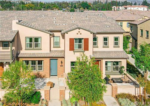 Photo of 2466 Sanabria Lane, Brea, CA 92821 (MLS # WS20235809)