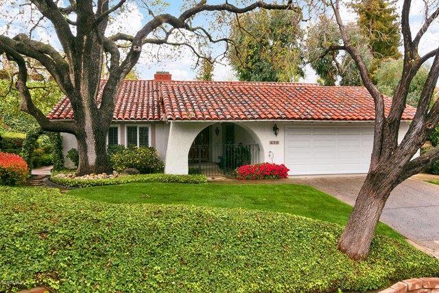 Photo of 875 Gold Spring Place, Westlake Village, CA 91361 (MLS # 220003809)
