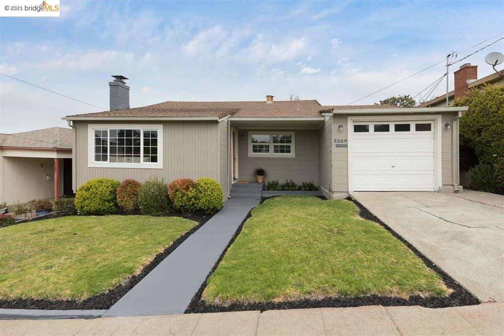 5509 Sutter Ave, Richmond, CA 94804 - MLS#: 40959809
