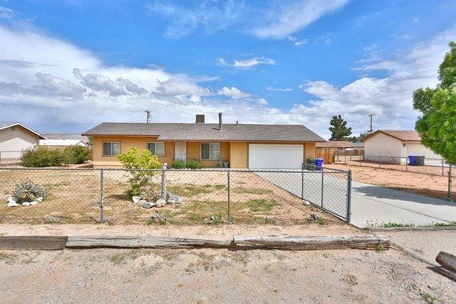Photo for 15439 Wichita Road, Apple Valley, CA 92307 (MLS # 525809)