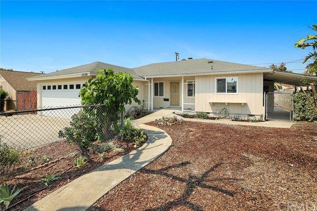 1539 Shirley Place, Pomona, CA 91767 - MLS#: CV20172809