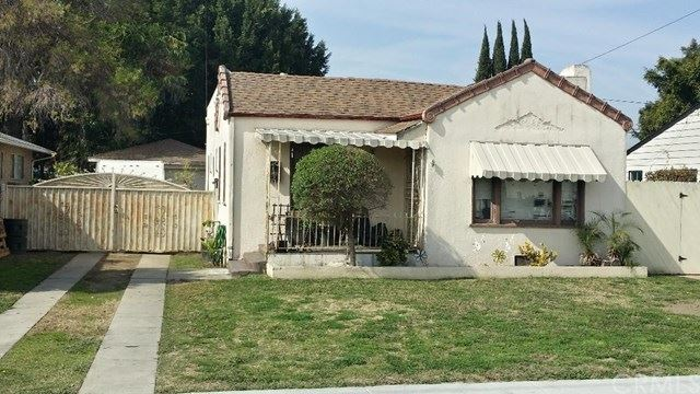 15551 Leahy Avenue, Bellflower, CA 90706 - MLS#: DW21040809