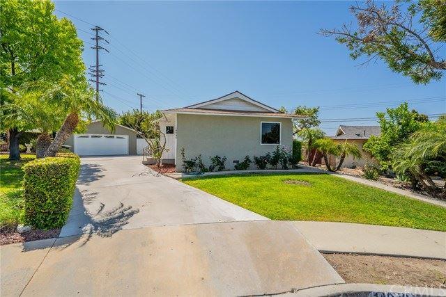14940 Richvale Drive, La Mirada, CA 90638 - MLS#: DW21088809