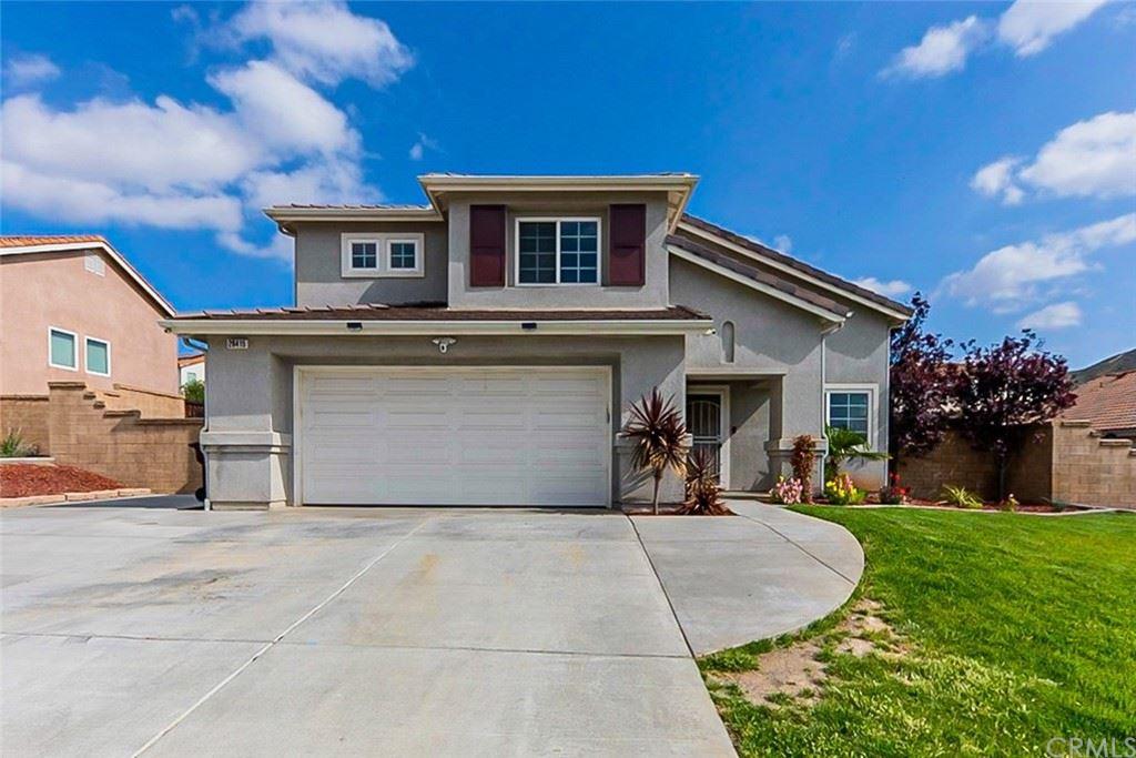 28415 Saddlecrest Street, Menifee, CA 92585 - MLS#: IV21086809