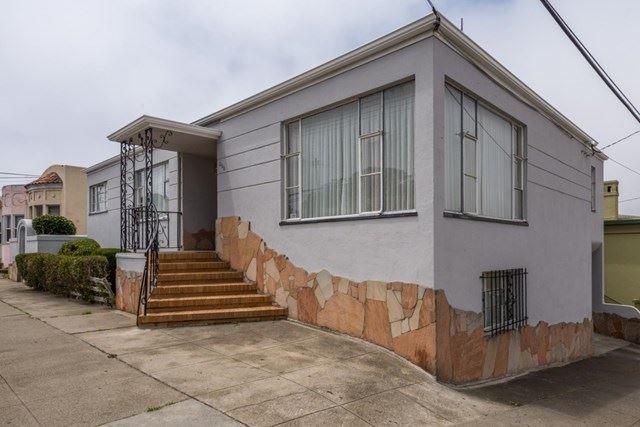 200 Hillside Boulevard, Daly City, CA 94014 - #: ML81801809