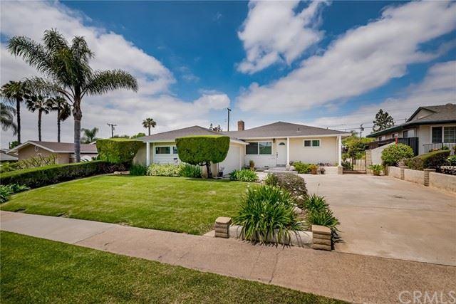 Photo of 531 N Colfax Street, La Habra, CA 90631 (MLS # OC21121809)