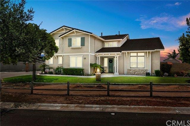1354 Abilene Place, Norco, CA 92860 - MLS#: PW21055809