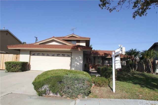 1521 E San Carlos Avenue, Orange, CA 92865 - MLS#: RS21001809