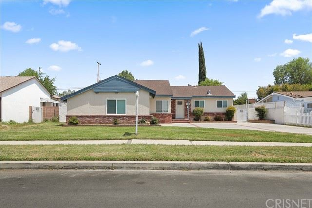 8138 Kelvin Avenue, Winnetka, CA 91306 - MLS#: SR21097809