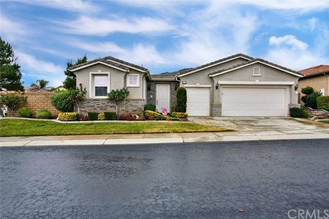 441 Langer Court, Hemet, CA 92545 - MLS#: SW20081809