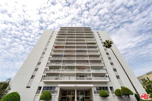 Photo of 999 N DOHENY Drive #1104, West Hollywood, CA 90069 (MLS # 20583810)