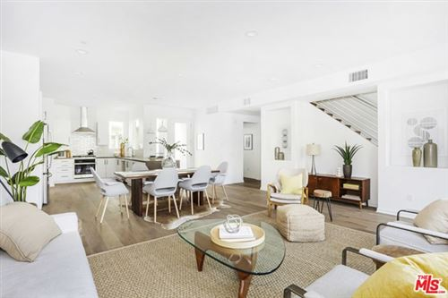 Photo of 1342 N SYCAMORE Avenue, Hollywood, CA 90028 (MLS # 20595810)