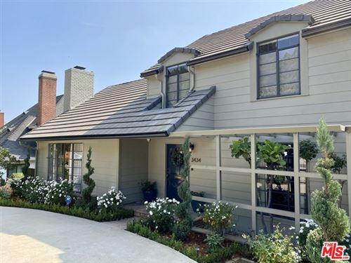 Photo of 3434 Griffith Park Boulevard, Los Angeles, CA 90027 (MLS # 20643810)