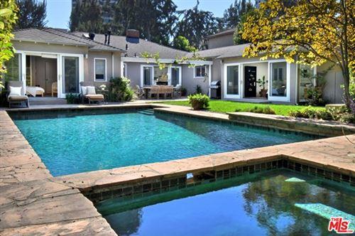 Photo of 10481 Lindbrook Drive, Los Angeles, CA 90024 (MLS # 20652810)