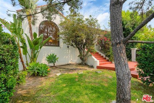 Photo of 3215 Lowry Road, Los Angeles, CA 90027 (MLS # 21677810)