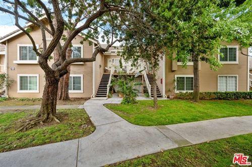 Photo of 3802 Dunford Lane #K, Inglewood, CA 90305 (MLS # 21722810)