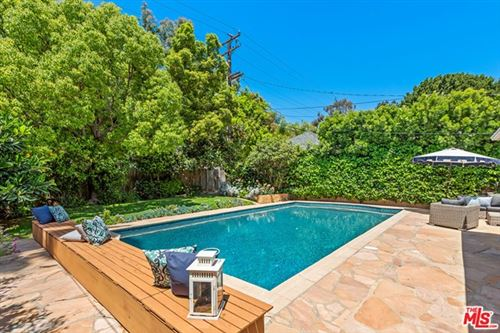 Tiny photo for 723 N Doheny Drive, Beverly Hills, CA 90210 (MLS # 21726810)
