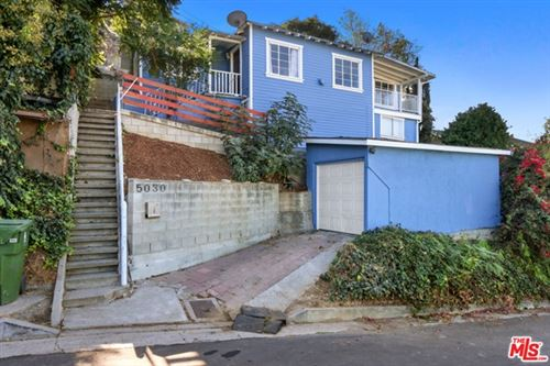 Photo of 5030 Williams Place, Los Angeles, CA 90032 (MLS # 21731810)
