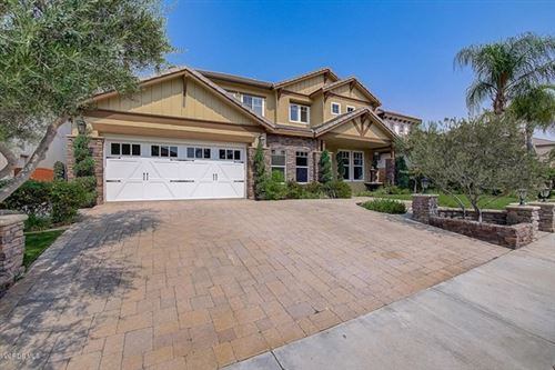 Photo of 561 Roosevelt Court, Simi Valley, CA 93065 (MLS # 220009810)