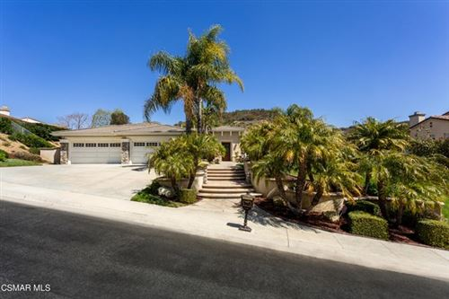 Photo of 4429 Paseo Santa Rosa, Newbury Park, CA 91320 (MLS # 221001810)