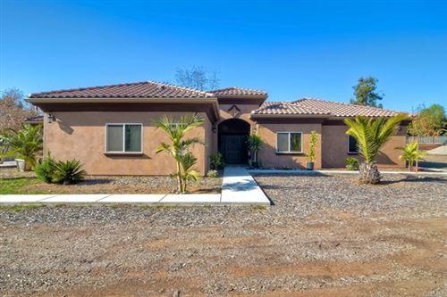 Photo of 2520 Buena Creek RD, Vista, CA 92084 (MLS # NDP2100810)