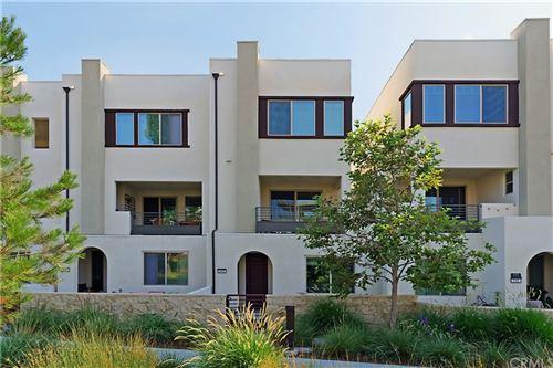 Photo of 143 Frame, Irvine, CA 92618 (MLS # OC21156810)