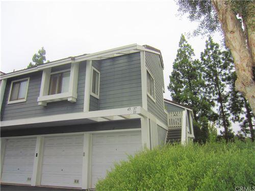 Photo of 43 Rambling Lane, Aliso Viejo, CA 92656 (MLS # OC21222810)