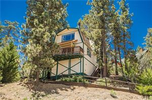 Photo of 1007 Whispering Forest Drive, Big Bear, CA 92314 (MLS # PW19140810)