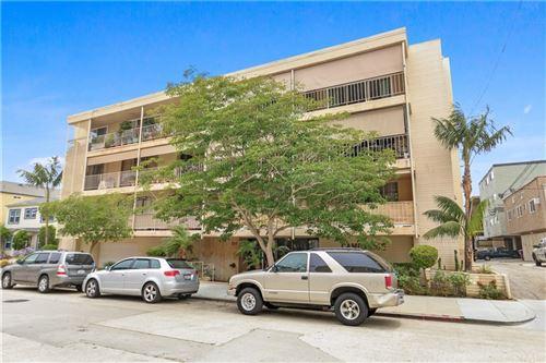 Photo of 210 Grand Avenue #103, Long Beach, CA 90803 (MLS # PW21146810)
