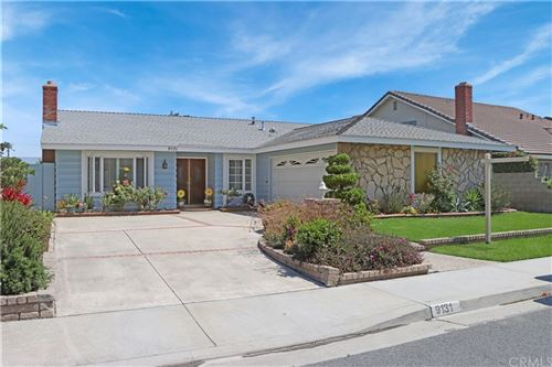Photo of 9131 Crocus Avenue, Fountain Valley, CA 92708 (MLS # RS21151810)