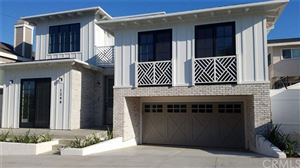 Photo of 1246 20th Place, Hermosa Beach, CA 90254 (MLS # SB19212810)