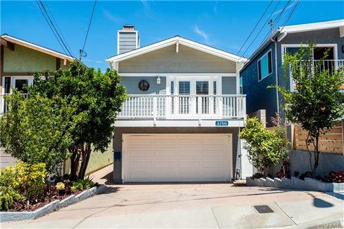 Photo of 1736 Steinhart Avenue, Redondo Beach, CA 90278 (MLS # SB21164810)