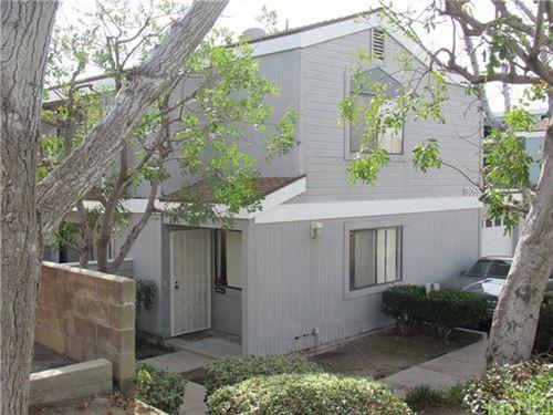 Photo of 13055 Hubbard Street #4, Sylmar, CA 91342 (MLS # SR21009810)