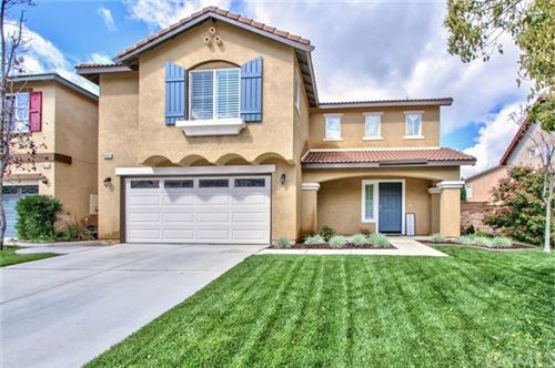 Photo of 38101 Tranquila Avenue, Murrieta, CA 92563 (MLS # SW20062810)