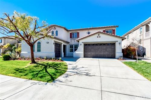 Photo of 45471 Peacock Place, Temecula, CA 92592 (MLS # SW21033810)