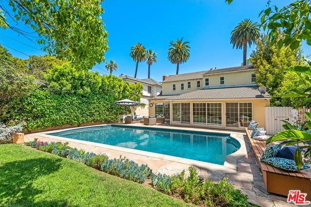 Photo for 723 N Doheny Drive, Beverly Hills, CA 90210 (MLS # 21726810)