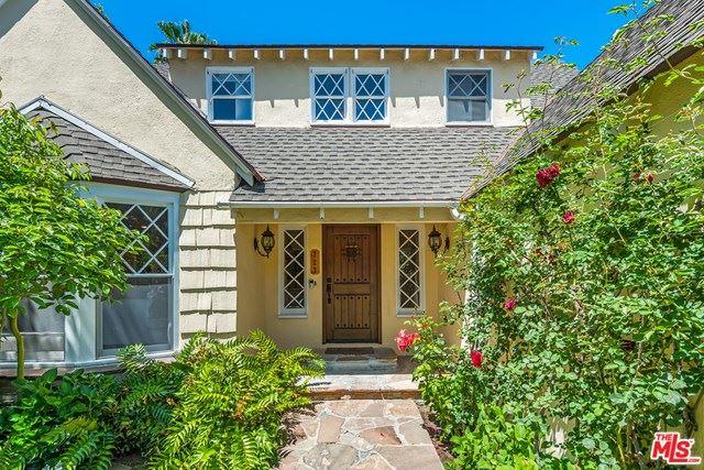 Photo of 723 N Doheny Drive, Beverly Hills, CA 90210 (MLS # 21726810)