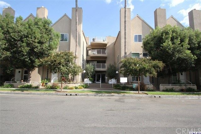 10629 Woodbridge Street #110, Toluca Lake, CA 91602 - MLS#: 320003810