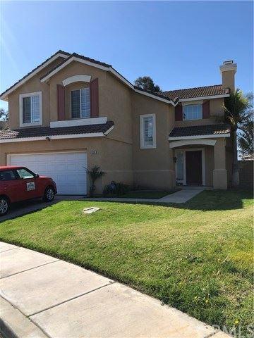 828 Oso Drive, Corona, CA 92879 - MLS#: IV21075810