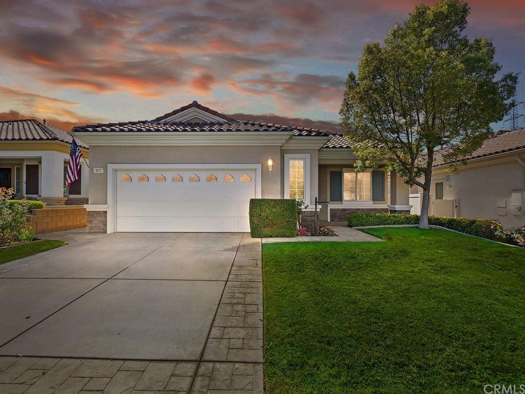 847 Westchester Road, Beaumont, CA 92223 - MLS#: IV21219810
