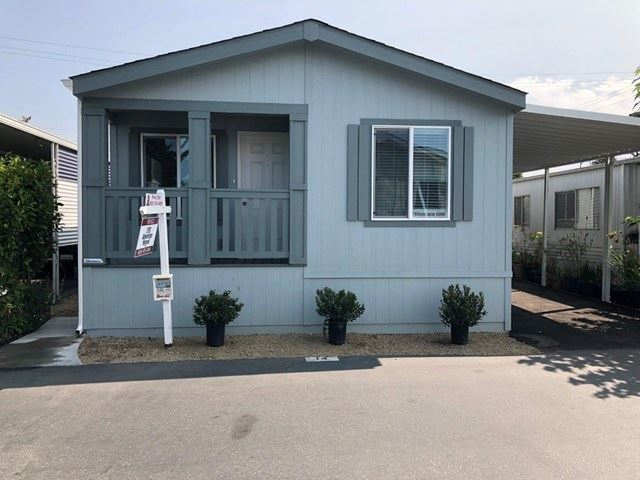 1099 38 th Avenue #14, Santa Cruz, CA 95062 - MLS#: ML81801810
