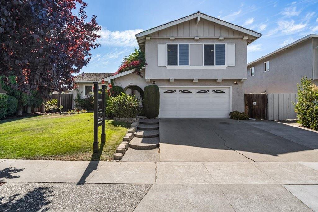 1201 Boynton Avenue, San Jose, CA 95117 - #: ML81852810